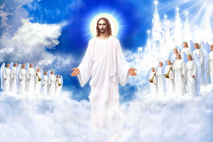 Chúa đã rủ lòng thương xót và cữu rỗi hai linh hồn đáng thương