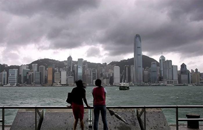 ĐCSTQ đã cưỡng ép thực thi luật an ninh quốc gia ở Hồng Kông