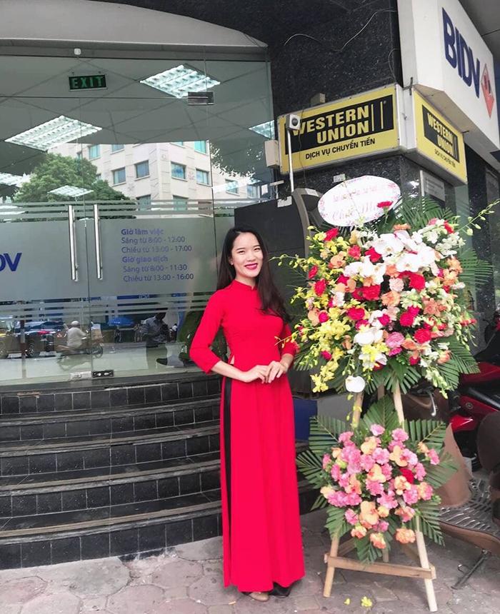 Cô gái Hà Nội và mối duyên với điệu múa truyền thống