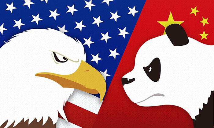 Trung Quốc và Mỹ vẫn luôn là hai quốc gia đối đầu nhau trên chính trường quốc tế