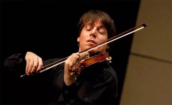 Joshua Bell - một trong những nghệ sĩ Violin vĩ đại nhất thế giới
